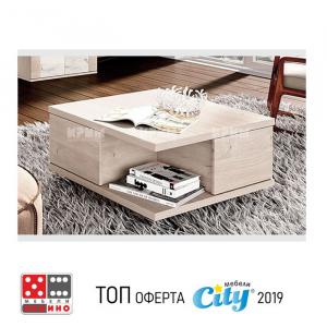 Табуретка Ива От Мебели Домино - Варна