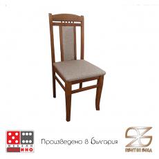 стол Люси Натурален От Мебели Домино - Варна