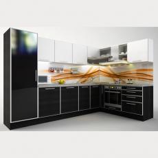 Кухня по проект От Мебели Домино - Варна