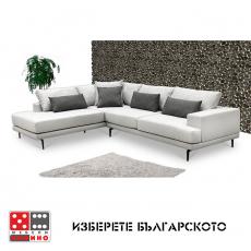 Диван Разтегателен Браво От Мебели Домино - Варна