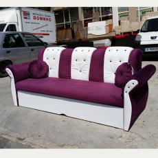 Разтегателен диван Ориент От Мебели Домино - Варна
