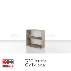 Офис шкаф Гранд модул 4 От Мебели Домино - Варна