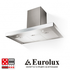 Art.No.7422022EUROLUXEVOLUTIONEG10WH- Декоративен аспиратор  EVOLUTION WH от