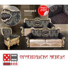 Кухненска мивка Серия Economy Elina 86 От Мебели Домино - Варна