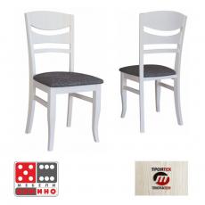Трапезен стол Carmen 317 От Мебели Домино - Варна