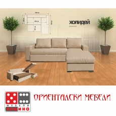 Art.No.2641030holiday- Холов ъгъл Холидей от