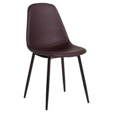 Трапезен стол Ареа венге От Мебели Домино - Варна