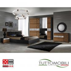 Италианска спалня MERCURY От Мебели домино Варна