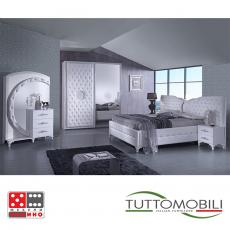Италианска спалня ANTALIA От Мебели домино Варна