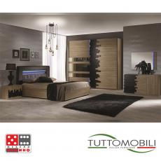 Италианска спалня MOZART От Мебели домино Варна