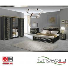 Италианска спалня OLIMP От Мебели домино Варна