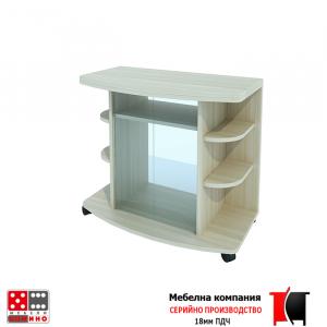 ТВ шкаф Ева От Мебели домино Варна
