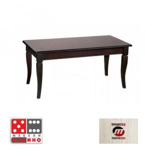 Холна маса Бела От Мебели домино Варна