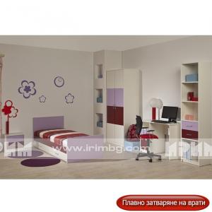 Детско обзавеждане Елмо 1 От Мебели домино Варна