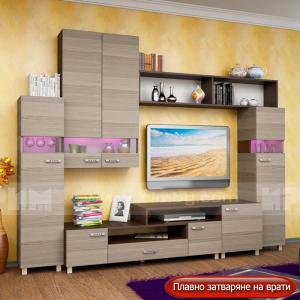 Холна секция Бериза От Мебели домино Варна
