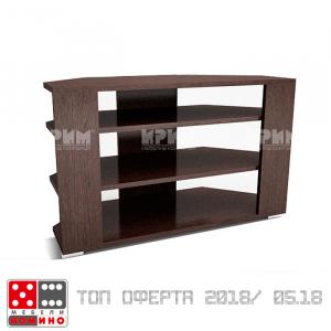 ТВ шкаф Сити 6217 / 338 мостра От Мебели домино Варна