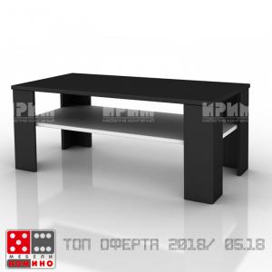 Холна маса Сити 6215 (Лорет) От Мебели домино Варна