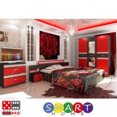 Спален комплект Рока От Мебели домино Варна