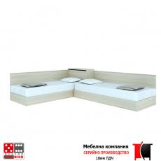 Ъглови легла с ракла 21 От Мебели домино Варна