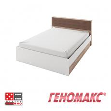 Легло спалня Класик модул 953 От Мебели домино Варна