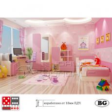 Детска стая Съни От Мебели домино Варна
