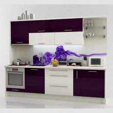 Кухня по проект От Мебели домино Варна