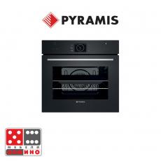 Фурна 60АП 2250 black touch Pyramis От Мебели домино Варна