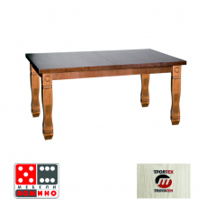 Кухненска маса Петя От Мебели домино Варна