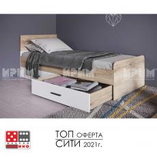 Легло Сити 2025 От Мебели домино Варна