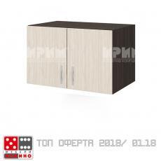 Надстройка за гардероб Сити 1004 От Мебели домино Варна