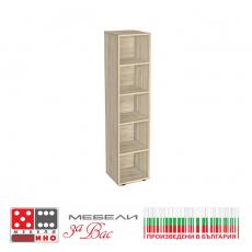 Етажерка 5.1 От Мебели домино Варна