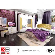 Спален комплект Елит От Мебели домино Варна