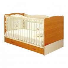 Бебешко легло Кошара Съни От Мебели домино Варна