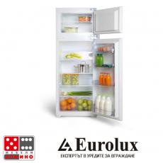 Хладилник за вграждане RBE  2214 V От Мебели домино Варна