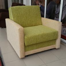 Разтегателен фотьойл Ивчо прав От Мебели домино Варна