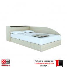 Легло приста с ракла 24 От Мебели домино Варна