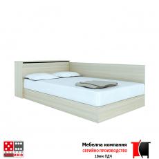 Легло приста с ракла 23 От Мебели домино Варна