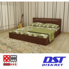 Легло спалня Киара 160/164 От Мебели домино Варна