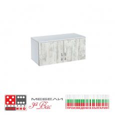 Надстройка Ава 2  От Мебели домино Варна
