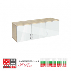 Надстройка Ава 3 От Мебели домино Варна