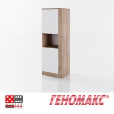Шкаф Класик модул 911 От Мебели домино Варна
