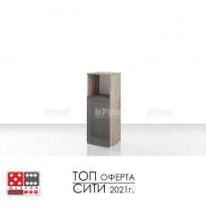 Офис шкаф Гранд модул 59 От Мебели домино Варна