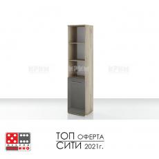 Офис шкаф Гранд модул 62 От Мебели домино Варна