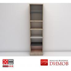 Висока етажерка Марти М1 От Мебели домино Варна