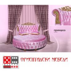 Луксозна Спалня Принцеса От Мебели домино Варна