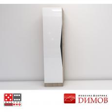 Еднокрилен гардероб Марти М2 От Мебели домино Варна