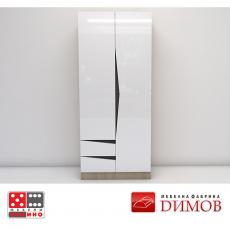 Холов ъгъл Антония От Мебели домино Варна