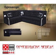 Холов ъгъл Бурса Кючук От Мебели домино Варна