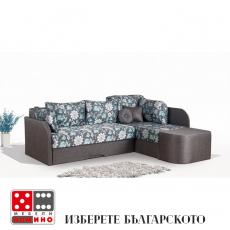 Холов ъгъл Надежда От Мебели домино Варна