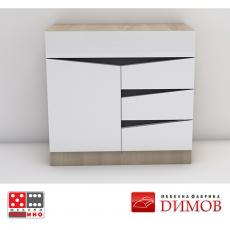 Скрин Марти М5 От Мебели домино Варна